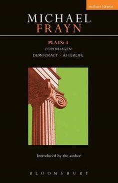 Læs om Frayn Plays (Contemporary Dramatists) - v. 4: