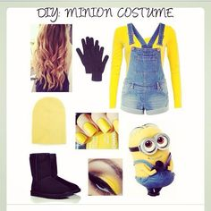 Great for a Halloween costume and fun doing it