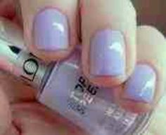 This is the perfect lavender color for spring