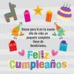 This domain may be for sale! Birthday Wishes Messages, Happy Birthday Wishes, Birthday Puns, Spanish Greetings, Happy Day, Birthdays, Comunity Manager, Tola, Gif