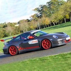 Stage Pilotage #Porsche 997 GT3 Circuit de Lohéac 35 - Sport Découverte - www.sport-decouverte.com