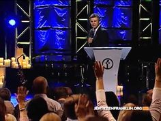 [JENTEZEN FRANKLIN]: What To Do On The Worst Day Of Your Life