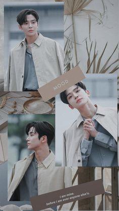 Korea Wallpaper, K Wallpaper, Cute Asian Guys, Asian Love, Handsome Korean Actors, Handsome Boys, Korean Drama Songs, Korean Boys Hot, Bts Aesthetic Wallpaper For Phone