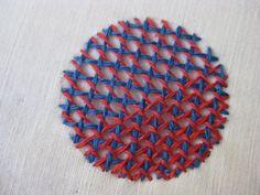 Brodösens blogs - nice lattice filling variation