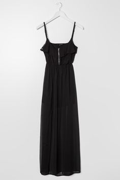 #black #maxi #dress #musthave #TALLYWEiJL