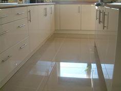 Large scale porcelain tile - piso-en-porcelanato-en-cocina.jpg (960×722)