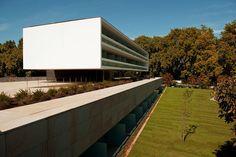 Inlima Hotel & Spa, Ponte de Lima, Portugal. Topos Atelier de Arquitectura