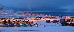 Stiaţi că...Polul Nord