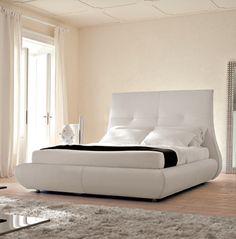 Matisse Queen Bed Image - eurofurniture - 4032,-