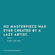 The tao of Mary Kay Ash #girlboss #motivation #inspiration #quote #entrepreneur…