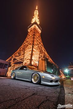 """Let's be honest, Mazda (FC) just don't get the amount of love they deserve. Not even in the """"stance"""" community where things tend to be more about Fc Tokyo, Fc Rx7, High Performance Cars, Car Sit, Luxe Life, Stance Nation, Modified Cars, Jdm Cars, Life Purpose"""