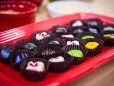 Home & Family - Recipes - Chef Rix's Chocolate Truffle Recipe | Hallmark Channel