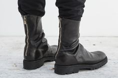 Guidi Leather Boots 788 V Size 12 $707 - Grailed