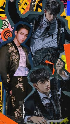 Superm Kpop, Kpop Posters, Nct Life, Lucas Nct, Asian Men, K Idols, Jaehyun, Nct Dream, Nct 127