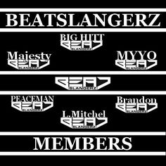 Check out BEATSLANGERZ on ReverbNation