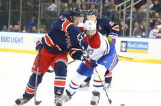 Montreal Canadiens vs. New York Rangers live stream, Game 1: TV schedule, online and more