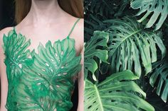 """whereiseefashion: """" Match Details at Gucci Spring 2016 Only Fashion, Look Fashion, Fashion Details, High Fashion, Fashion Show, Botanical Fashion, Best Fashion Designers, Les Beatles, Gucci Spring"""