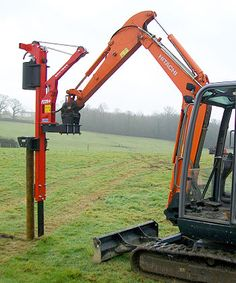 A British company dedicated to the design and build of a leading range of post drivers. Accessoires Quad, Stump Grinder, Metal Bins, Log Splitter, Welding Shop, Tractor Implements, Tractor Attachments, Mini Excavator, Shopping