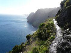 Wanderreise: Küstenwanderung Porto da Cruz