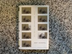The Collected Stories by Amy Hempel - These are short stories often voiced by women, mostly in the first person.  Some are super short, some are super long, all are thoughtful and make for great reading.