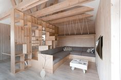 27 year old display artist living in London UK. Interior/exterior, live/work spaces, wooden...