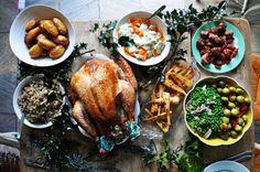 ¿Cuántas calorías te comiste en Navidad?