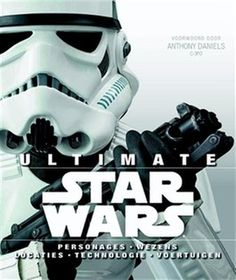 Star Wars ultimate collection