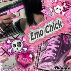 Scene Kids, Emo Scene, Alternative Outfits, Alternative Fashion, Scene Girl Fashion, Really Cute Nails, Emo Love, Emo Princess, Emo Art
