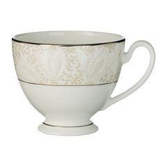 Waterford Bassano Teacup