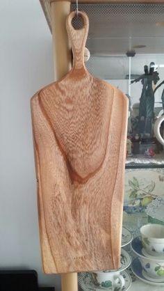 느티나무 - bread board
