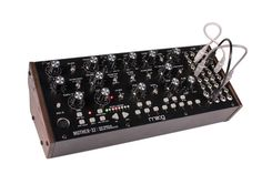 MATRIXSYNTH: Moog Announces the New Mother-32 | Semi-Modular Analog Synthesizer