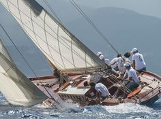 The chic Mediterranean race is extended for a week