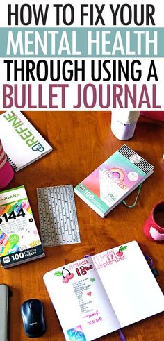 Mental health bullet journaling: Learn how you can improve anxiety and depression with bullet journals. Mental health bullet journaling: Learn how you can improve anxiety and depression with bullet journals. Bullet Journal Mental Health, Bullet Journal Hacks, Bullet Journals, Journaling For Mental Health, Bullet Journal Anxiety, Mental Health Plan, Improve Mental Health, Toxic Relationships, Relationship Advice