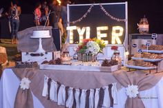 Image result for sweet 16 party ideas backyard