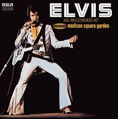 All 57 Elvis Presley Albums Ranked, From Worst to Best Madison Square Garden, Elvis Presley Albums, Elvis Presley Photos, Patti Smith, Lp Vinyl, Vinyl Records, A Little Less Conversation, Dance Playlist, Dance Remix