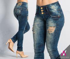 #fashion #look #jeans #calça
