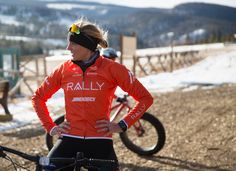 The men and women of Rally Cycling assembled in Winter Park, CO last month to take part in a team building camp. It was their first chance to bond with new teammates and test out the 2018 clothing.  Activities included cross-country skiing, snowshoeing, paintball, bowling, tumbling, and fat biking. It was a winter wonderland free-for-all at 9,000 ft!  We have chosen our 50 favorite photos from their time up on the mountain. Enjoy! #hoxem #hobby #travelaccessories #DIY #fishing # martialarts…