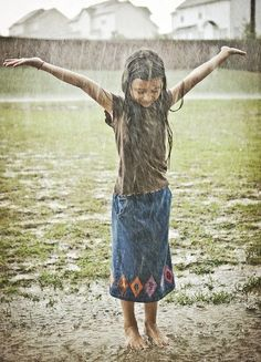 i wish i could have my own cloud full of rain.i wish it would rain on top of me and i wish.i could dance in the rain.I rain. Rain Storm, No Rain, Walking In The Rain, Singing In The Rain, Rainy Night, Rainy Days, Rainy Mood, Rain Dance, I Love Rain