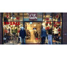 Eddys Eindhoven - fashion dichtbij - Locals United