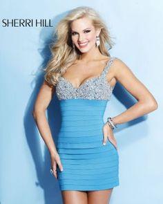 Sherri Hill 2762