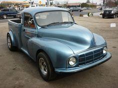 1959 MORRIS Minor Pickup Truck HOT ROD Custom Mini Austin Turbo Dodge Engine 2.2