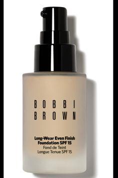Trucos de maquillaje para disimular o resaltar facciones: Bobbi Brown 40€