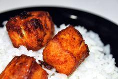 international cuisine restaurant: Indian Fish Recipes