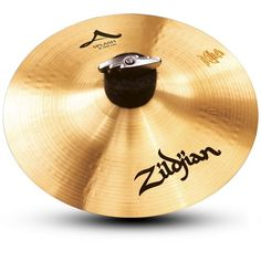 "Zildjian A Series 8"" Splash Cymbal Avedis Zildjian Company"