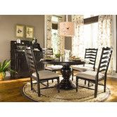 Found it at Wayfair - Paula's 5 Piece Dining Set