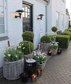 Small Front Yard Landscaping, Backyard Landscaping, Landscaping Ideas, Backyard Ideas, Garden Ideas, Patio Ideas, Inexpensive Landscaping, Country Landscaping, Garden Guide
