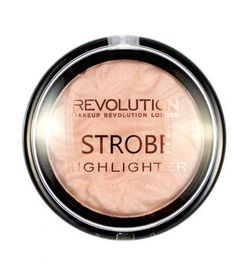 Makeup Revolution - Strobe Highlighter - Radiant Lights