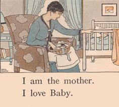 I am the Mother. by katinthecupboard, via Flickr