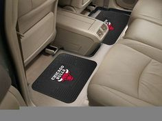 "NBA - Chicago Bulls 2-pc Utility Mat 14""x17"""