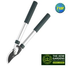 http://www.twwholesale.co.uk/product.php/section/10276/sn/Kew-Gardens-8230KEW Spear & Jackson Kew Gardens Geared Mini Bypass Loppers 8230KEW equip you with more power for less effort – thanks to the tools geared cutting motion.